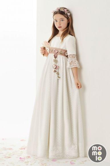 Ropa para niñas: Vestidos de Comunión