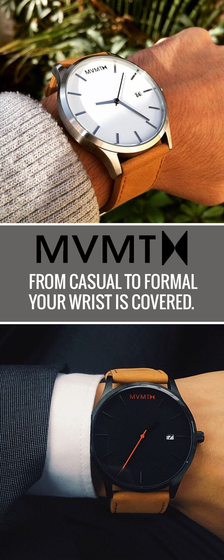 Need a gift for that special gentleman in your life? With 13 men's styles to choose from all around $100, we're sure you'll find a… | Watches for men, Mens fashion:__cat__, Watches