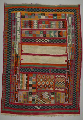 Made in North Africa, Tunisia 1950-1960