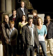 Jericho tv show photos   Jericho - Great cast!