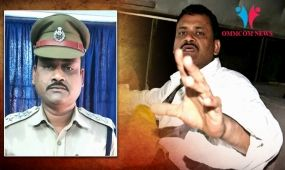 This Odisha Cop Has A Track Record Of Hooliganism, Does He Deserve Only  A Transfer?