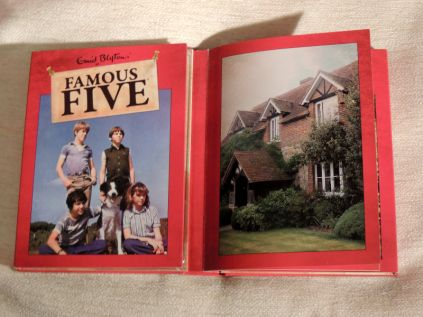 the famous five series pdf