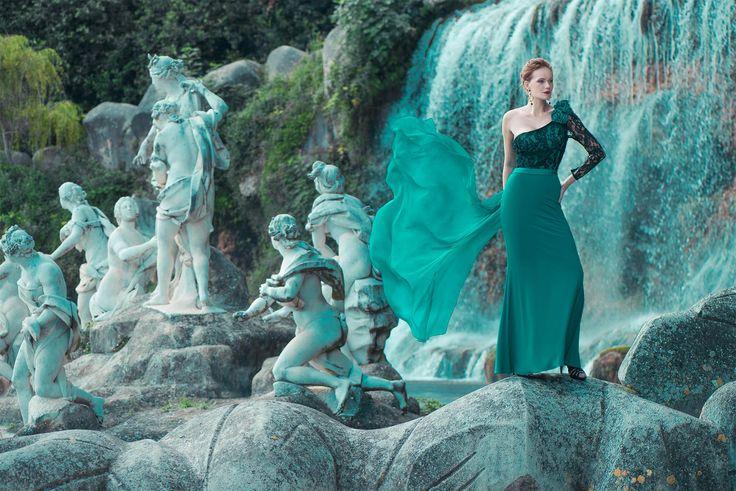 #abito #dress #abiti #cerimonia #ceremony #sera #cocktaildress #partydress #damigella #redcarpetdress #bridesmaid #bridesmaiddres #turchese #xing #turquoise #black #nero