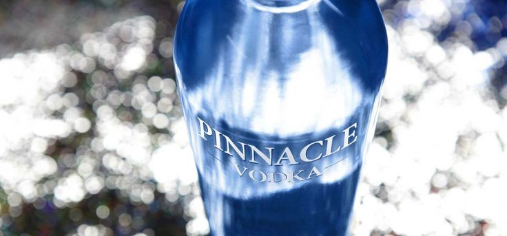 Pinnacle® Vodka | It's More Fun on Top  Pinnacle Website, download tons of drink recipes