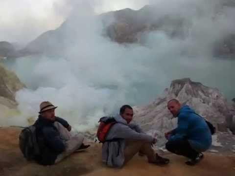 Mount Bromo and Ijen Plateau Tours