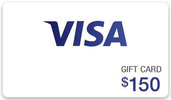 Ellen TV - Win a $150 Visa Gift Card - http://sweepstakesden.com/ellen-tv-win-a-150-visa-gift-card/
