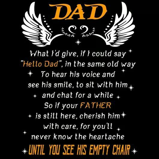 Image by Irene Gonzales on RIP Daddy | Heartache, Rip ...