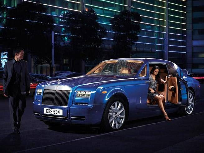 2019 Rolls Royce Phantom Changhes and Price