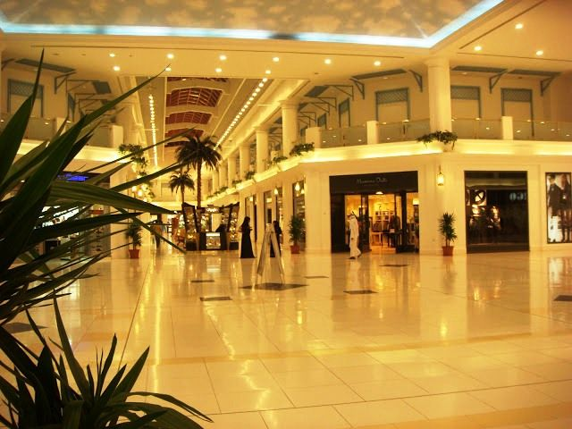 Landmark Shopping Mall,retail - entertainment ,doha qatar,company-image-4