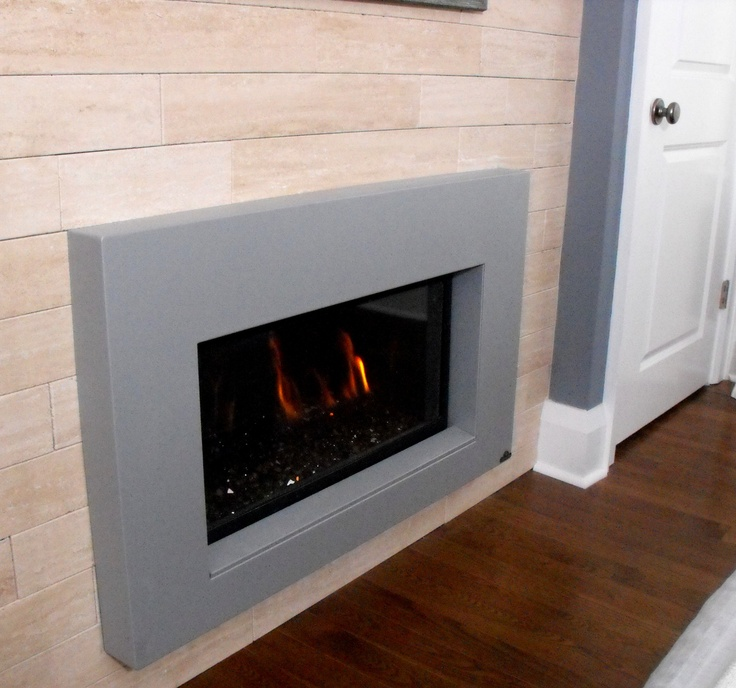 Fireplace Planks, New Love It Or List It Episode - Julie & Sherry
