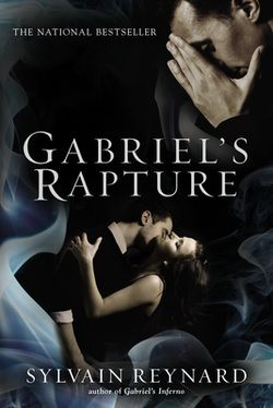Gabriel's Rapture by Sylvain Reynard Review on Martini Times Romance Blog http://www.martinitimes.com/1/post/2013/12/book-review-gabriels-rapture-gabriels-inferno-2-by-sylvain-reynard-sylvainreynard.html  {Book Review} Gabriel's Rapture (Gabriel's Inferno #2) By Sylvain Reynard (@Sylvain Reynard)  12/01/2013 Bianca's Review
