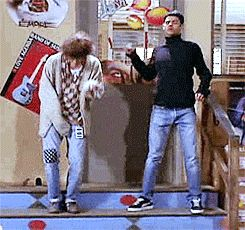 movie 90s dancing 1990s grunge renee zellweger liv tyler empire records air guitar rory cochrane johnny whitworth #gif from #giphy