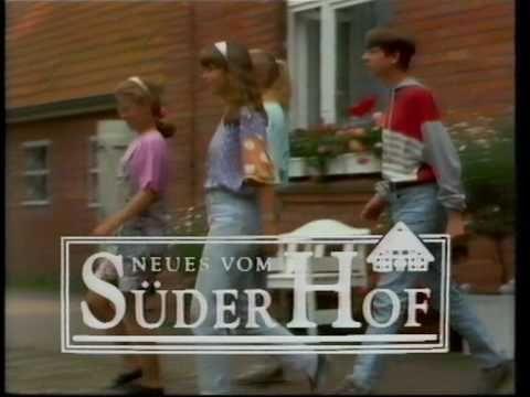 ▶ Neues vom Süderhof Titelsong - YouTube