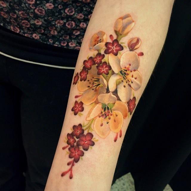 "skindeeptales: ""Chronic Ink Tattoo Shop Toronto """