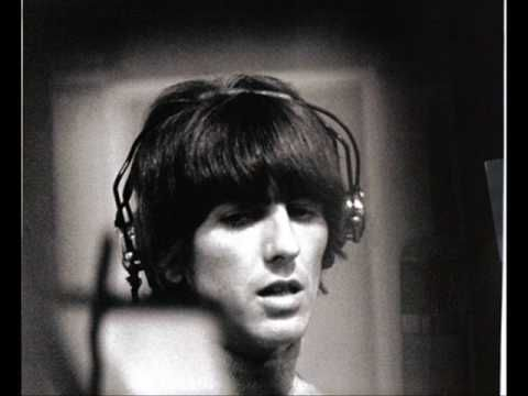 Happy Birthday George! Here comes the Sun was recorded in July 1969.  John Lennon was not a part of the recording -- he was recovering from an auto accident. This song always makes me  feel good!