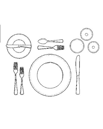 The 25+ best Formal dinner ideas on Pinterest Formal dinner - opening statement template