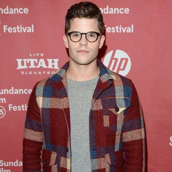 Teen Wolf's Charlie Carver Comes Out With Inspiring Message
