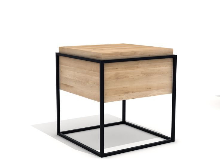 Monolit Side Table