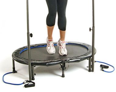 The Best Rated Mini Trampoline Reviews 2015 & Comparison http://www.trampolinejudge.com/best-mini-trampoline-reviews/
