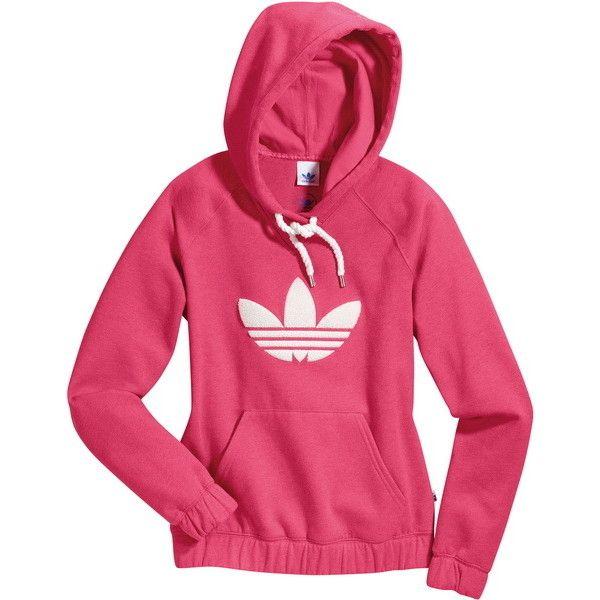Женская одежда и обувь Adidas Originals Осень-зима 2012-2013 —... ❤ liked on Polyvore featuring adidas