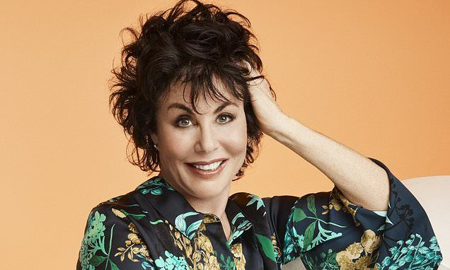 Ruby Wax: How to be happy