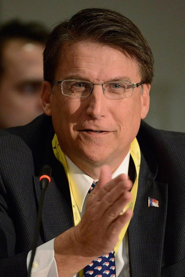 North Carolina Gov. Pat McCrory remained on the Duke energy payroll during his time as mayor of Charlotte. Critics say that with McCrory in the governor's mansion, state environmental regulators have given Duke a pass. At the time of the Dan River spill, environmental groups were in the process of suing to force the safe removal of ash ponds at three other riverside Duke Energy coal plants.