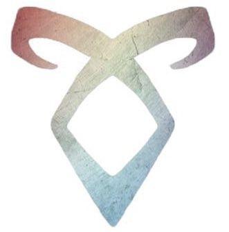 Shadowhunter~ Rune~ small right side chest/ below the collar bone tattoo –  – #smalltattoos