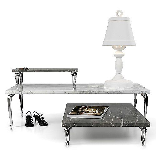 Bassotti Coffee Table by Moooi at Lumens.com
