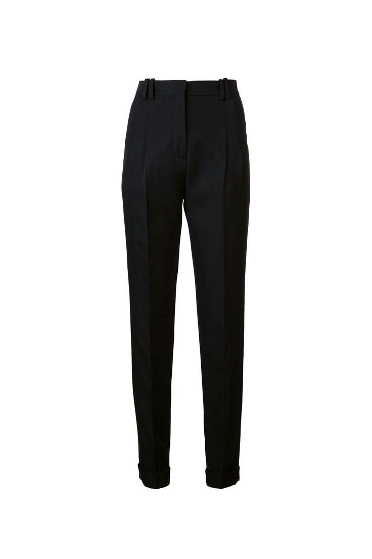 {Balmain / 01 Clothing / 03 bottom / 01 pant} Tailored Trouser
