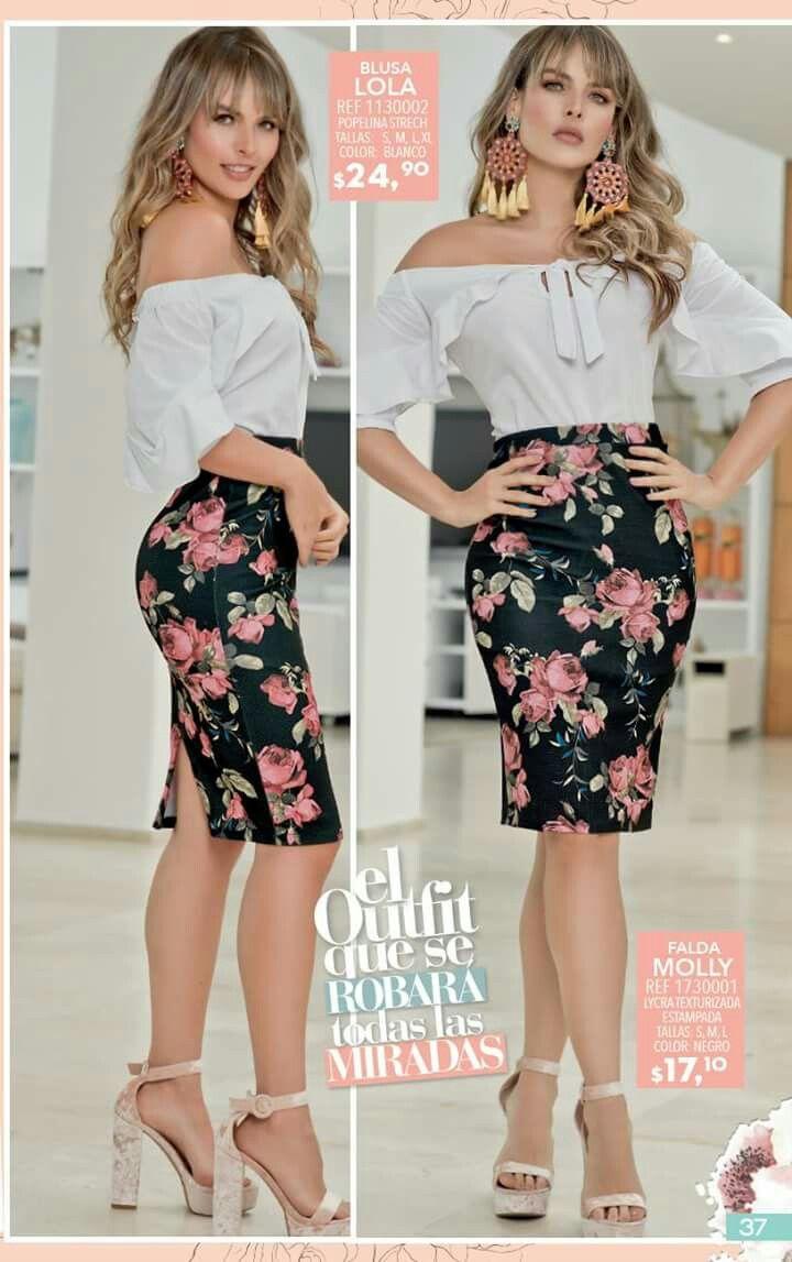 286a577c8ae0 Dresses and skirts | Roupas femininas, Looks com saias e Looks femininos