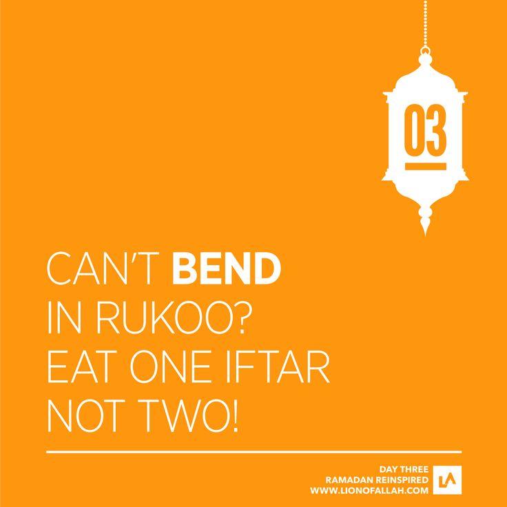 Videos on Ramadan - http://islamio.com/en/topic/ramadan-en/