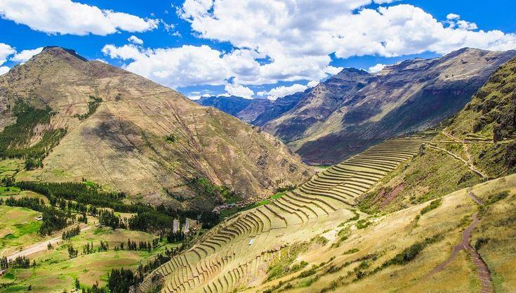 Pérou - À travers les merveilles du Pérou