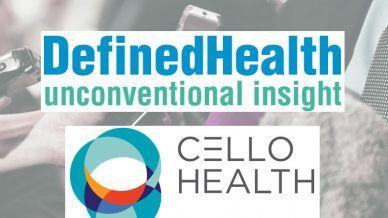 Cello Health Acquires Defined Health