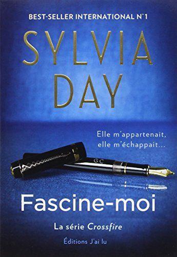 Crossfire, Tome 4 : Fascine-moi de Sylvia Day http://www.amazon.fr/dp/2290098639/ref=cm_sw_r_pi_dp_wpOVvb1CY3812