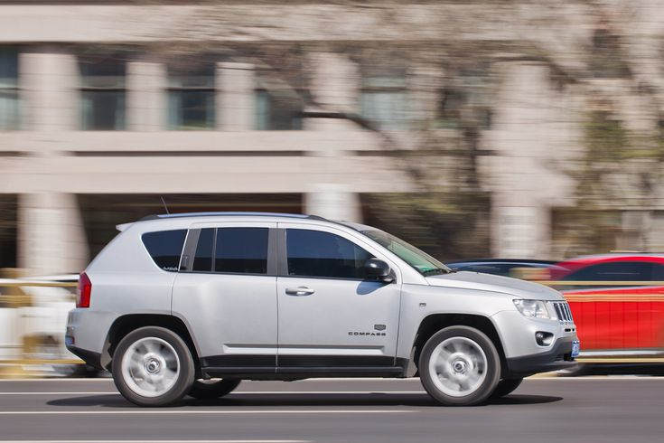 The 2017 Jeep Compass is better than ever. Read about its new features!  #jeeplife #jeepcompass