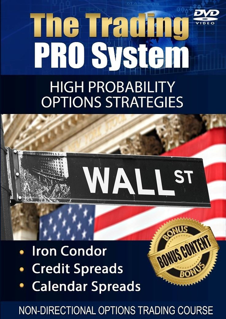 Trading pro system resale rights