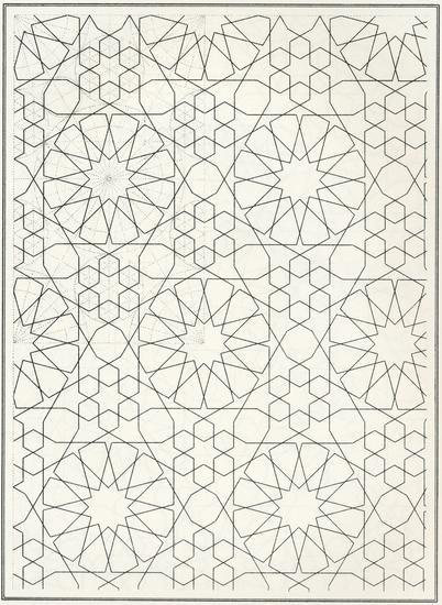 Pattern in Islamic Art - BOU 141