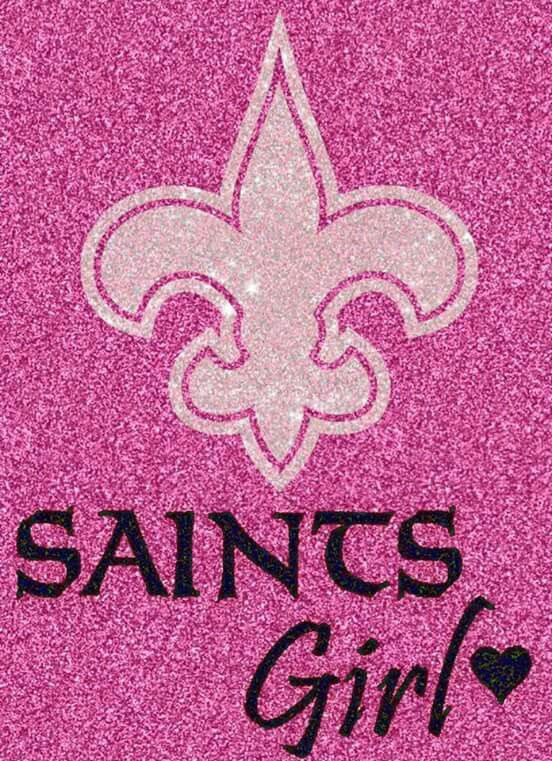 Saints Girl