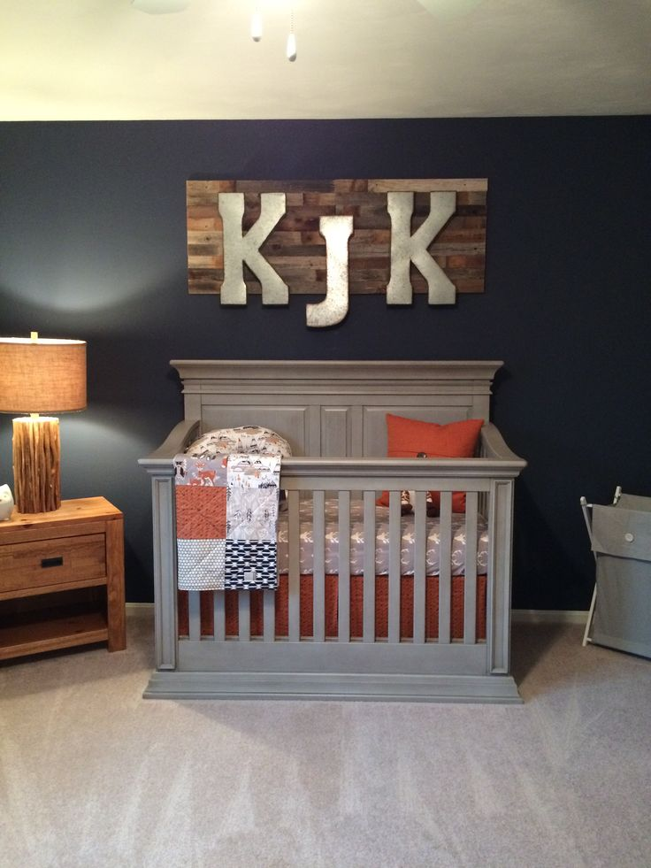 25 Best Ideas About Rustic Baby Bedding On Pinterest