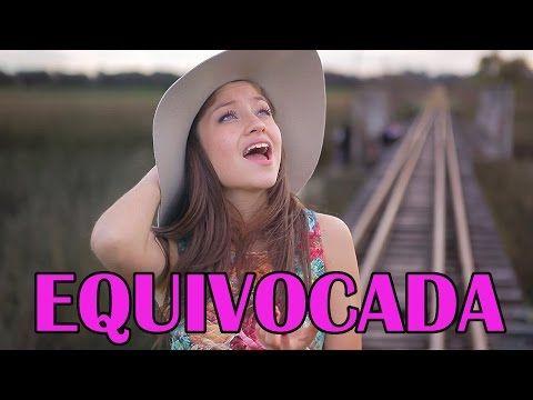 Karol Sevilla I Equivocada I #KarolEquivocada - YouTube   Nunca nos dejaras de sorprender❤❤