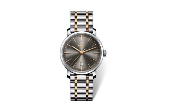 Subtle, minimalistic and chic are the key words when it comes to the design of these simple, pared-down ceramic beauties. The new face of Rado has a new face of its own: large open dials for easy readability and an unobscured view.