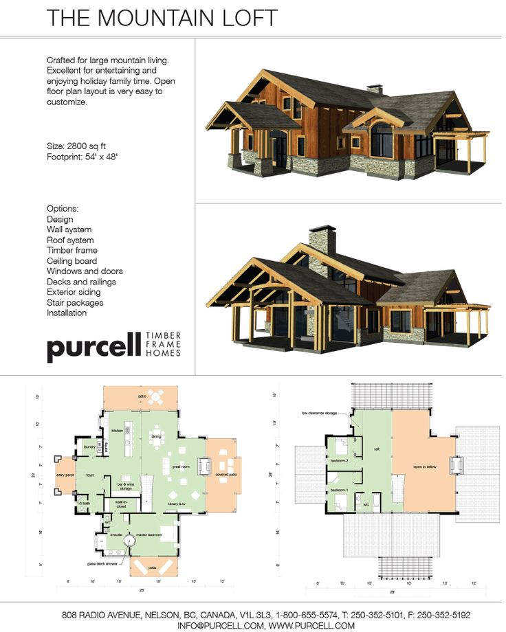 78 best house plan images on Pinterest   Blueprints for homes ...