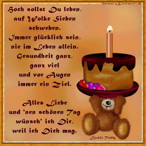 freche sprüche bayerisch | Geburtstag GB Pics - Geburtstag Gästebuch Bilder - Jappy Bilder ...