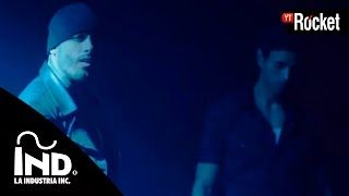 21. El Perdón - Nicky Jam y Enrique Iglesias [Official Music Video YTMAs] - YouTube
