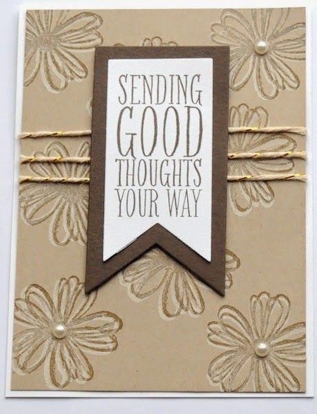 stampin-up-uk-independent-demonstrator-Tracy-May-perfect-pennants-flower-shop Shadow stamping technique shown