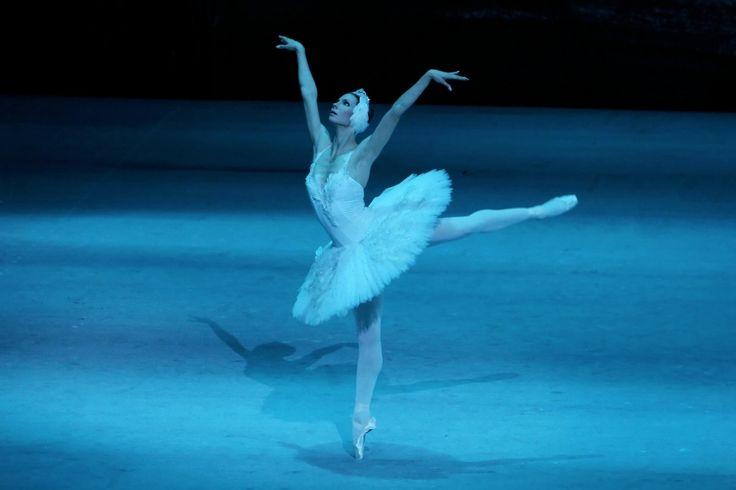 Bolshoi Ballerina koleksiyonumuza ilham veren Bolşoy Balesi'nin en ünlü eserinin Kuğu Gölü olduğunu biliyor musunuz?