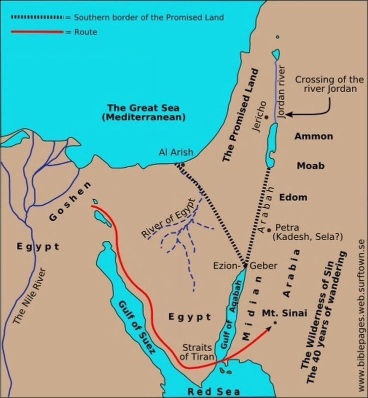 Best MAPS Images On Pinterest Holy Land Bible Studies And Egypt - Map of egypt red sea area