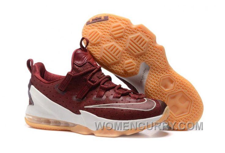 "https://www.womencurry.com/free-shipping-2017-nike-lebron-13-low-cavs-mens-basketball-shoes.html 2017 NIKE LEBRON 13 LOW ""CAVS"" MENS BASKETBALL SHOES FOR SALE Only $88.41 , Free Shipping!"