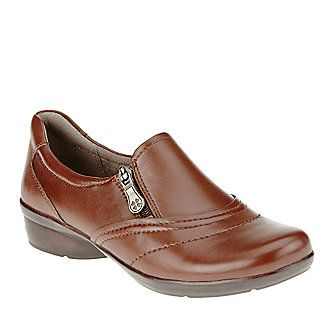 Buy Naturalizer Clarissa Slip-On Shoes and other comfortable Women's Shoes  & Casual Shoes, at FootSmart