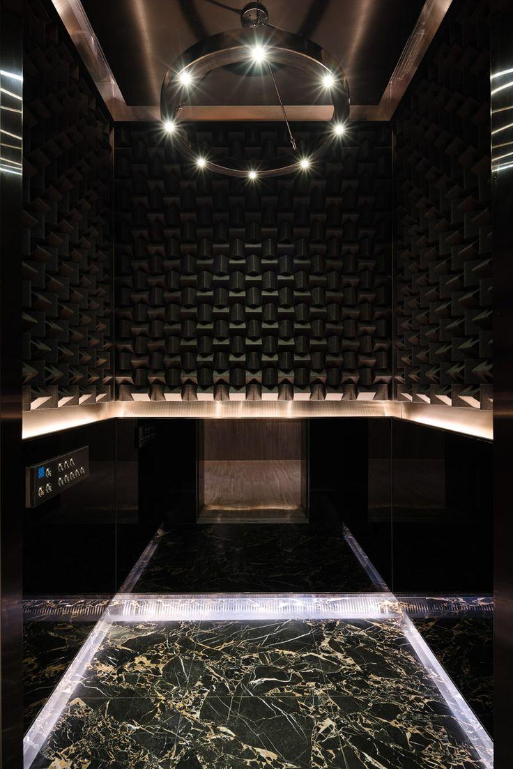 Best 25 Elevator Design Ideas On Pinterest Elevator: two story elevator cost